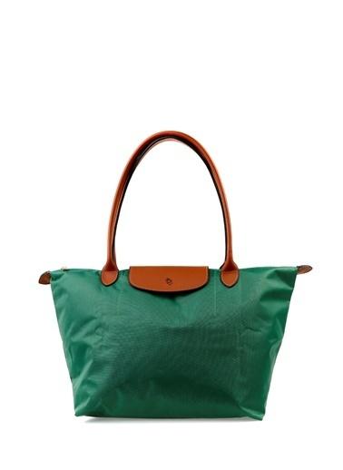 Fabrika Clutch / El Çantası Yeşil